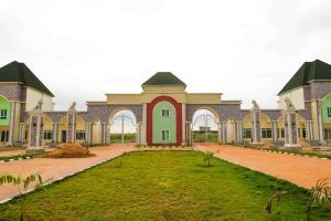 Mixed   Use Land Land for sale Downtown Estate,Lagos-Ibadan Expressway Arepo Arepo Ogun