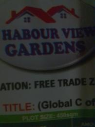 Serviced Residential Land Land for sale free trade zone lekki Free Trade Zone Ibeju-Lekki Lagos