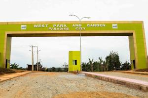Mixed   Use Land Land for sale Tipper garage, off Akala Express, Ibadan Akala Express Ibadan Oyo