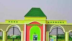 Mixed   Use Land Land for sale Beside Lagos free trade zone  Eleko Ibeju-Lekki Lagos