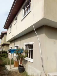 4 bedroom Semi Detached Duplex House for sale Crown Crown Estate Ajah Lagos