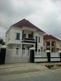 5 bedroom Detached Duplex House for rent Crown Estate After Shoprite by Monastery road Sangotedo Lagos
