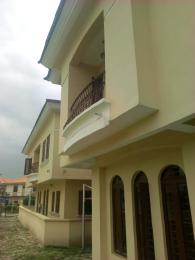 4 bedroom Detached Duplex House for sale Crown Estate by Shoprite,  Monastery road Sangotedo Lagos