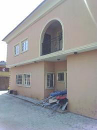 1 bedroom mini flat  Blocks of Flats House for rent Borrow Pit Opposite Shoprite by Monastery Road Monastery road Sangotedo Lagos
