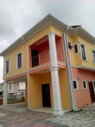 5 bedroom House for sale - Crown Estate Ajah Lagos