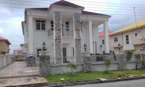 5 bedroom Detached Duplex House for sale Crown Crown Estate Ajah Lagos