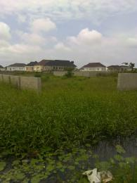 Land for sale Alpha mead Crescent Canaan Estate Ajah Lagos