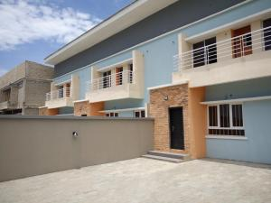 House for sale Duke's court Estate, off adenike Olotu street Mobil road ilaje bus stop Ilaje Lagos