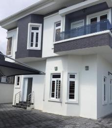 5 bedroom Detached Duplex House for sale  Westend Estate, Lekki County Homes, Before Mega Chicken, Ikota Villa Estate Ikota Lekki Lagos - 0