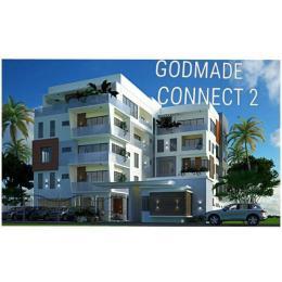 4 bedroom Massionette House for sale . Ifako-gbagada Gbagada Lagos