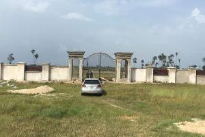 Residential Land Land for sale Dangote Refinery Free Trade Zone Ibeju-Lekki Lagos