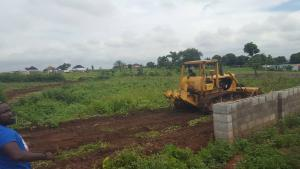 Residential Land Land for sale Opposite the Idu railway station fcda CofO Idu Industrial(Institution and Research) Abuja