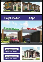 Residential Land Land for sale opposite the railway station Idu Abuja