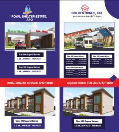 3 bedroom Residential Land Land for sale Idu industrial Area. FCT Abuja Idu Abuja