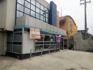 10 bedroom Commercial Property for rent bode Thomas off adeniran Ogunsanya surulere Bode Thomas Surulere Lagos