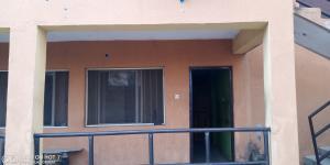 2 bedroom Flat / Apartment for rent Off Aina Street  Berger Ojodu Lagos