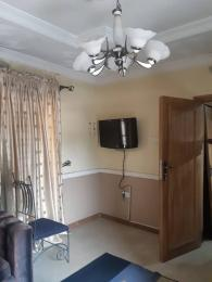 2 bedroom Semi Detached Bungalow House for sale OTEDOLA ESTATE Alausa Ikeja Lagos