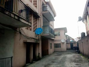2 bedroom Blocks of Flats House for rent Maraesa street  Aguda Surulere Lagos