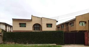 5 bedroom Detached Duplex House for sale Ago palace way Isolo Lagos