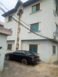Blocks of Flats House for sale - Okota Isolo Lagos