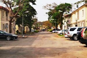 2 bedroom Flat / Apartment for sale haven estate Life Camp Abuja