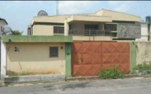 7 bedroom House for sale Opebi Area, Opebi Ikeja Lagos