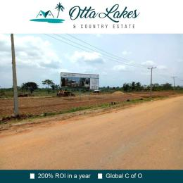 Land for sale Atan, Ota Ogun state. Sango Ota Ado Odo/Ota Ogun