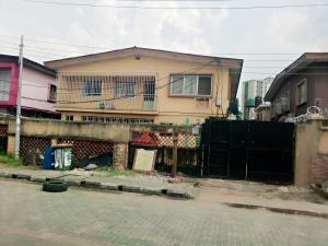 Blocks of Flats House for sale Bode Thomas Surulere Lagos