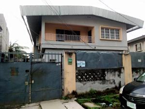 Blocks of Flats House for sale Adelabu Surulere Lagos