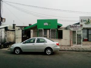 Detached Bungalow House for sale Randle Avenue Surulere Lagos