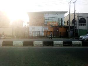 Blocks of Flats House for sale Ogunlana drive  Ogunlana Surulere Lagos