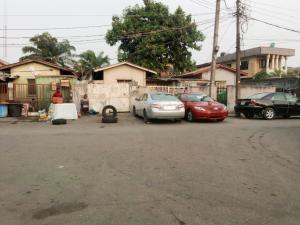 Detached Bungalow House for sale Ogunlana Surulere Lagos