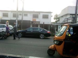 Office Space Commercial Property for sale Adenine ogunsanya Adeniran Ogunsanya Surulere Lagos