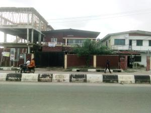 Office Space Commercial Property for sale Ogunlana drive Ogunlana Surulere Lagos