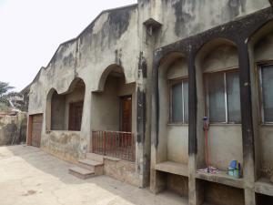 4 bedroom House for sale Abayomi Iwo Rd Ibadan Oyo - 0