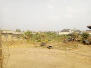 Residential Land Land for sale Ado Estate, Elewure area Akala Express Ibadan Oyo