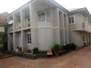 6 bedroom Detached Duplex House for sale Kola James (Formerly Oshinowo Street) Medina Gbagada Lagos