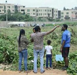 Residential Land Land for sale Isawo road, Agric, Ikorodu, Lagos State. Agric Ikorodu Lagos