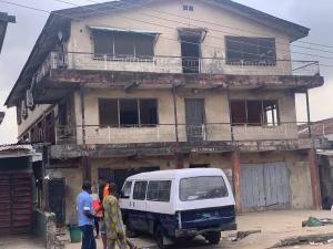 Blocks of Flats House for sale Mushin Mushin Lagos
