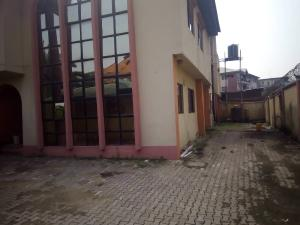 5 bedroom Detached Duplex House for rent Yaba Yaba Lagos