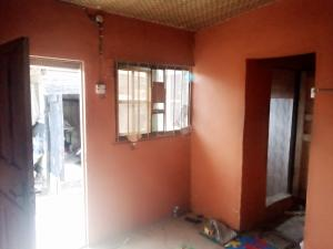 1 bedroom mini flat  Detached Bungalow House for rent Akerele Randle Avenue Surulere Lagos