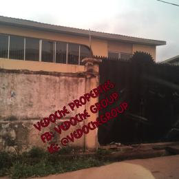 Office Space Commercial Property for sale G.R.A Enugu Enugu