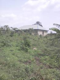 Residential Land Land for sale Atenda street, federal ministry of labour housing estate Omi Adio Ibadan Oyo