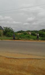 Commercial Land Land for sale Command School area, facing Ibadan-Abeokuta expressway Apata Ibadan Oyo