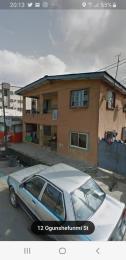Blocks of Flats House for sale Anifowose Awolowo way Ikeja Lagos