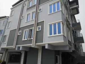 3 bedroom Mini flat Flat / Apartment for rent Oral estate Ikota Lekki Lagos