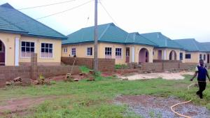 3 bedroom Detached Bungalow House for sale Amufi community, along agbor road, Benin City. Ukpoba Edo