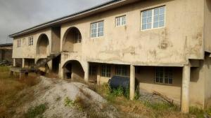 10 bedroom House for sale Aba Ado, Elewure roundabout, off Akala Express way, Ibadan. Ido Oyo