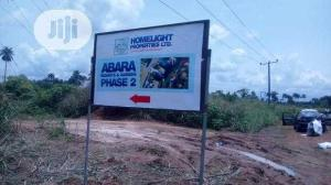 Mixed   Use Land Land for sale Abara etche Igwurta-Ali Port Harcourt Rivers