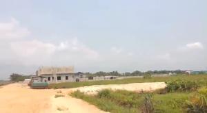 Land for sale Abijo GRA axis Sangotedo Ajah Lagos - 0